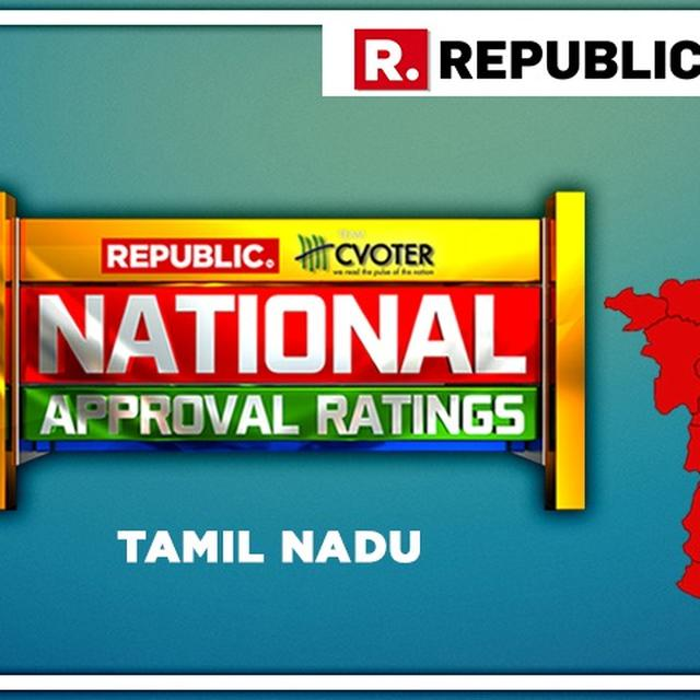 NATIONAL APPROVAL RATINGS: UPA TO SWEEP TAMIL NADU LEAVING AIADMK, BJP BITING THE DUST