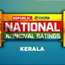 NATIONAL APPROVAL RATINGS: IN KERALA UPA PROJECTED TO MAKE BIG GAINS, EVEN AS LDF AND NDA STRUGGLE