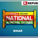 NATIONAL APPROVAL RATINGS: IN BIHAR, RELIEF FOR NDA AS JD(U)-BJP-LJP ALLIANCE PROJECTED TO GAIN WHILE UPA-RJD PROJECTED TO DROP BACK