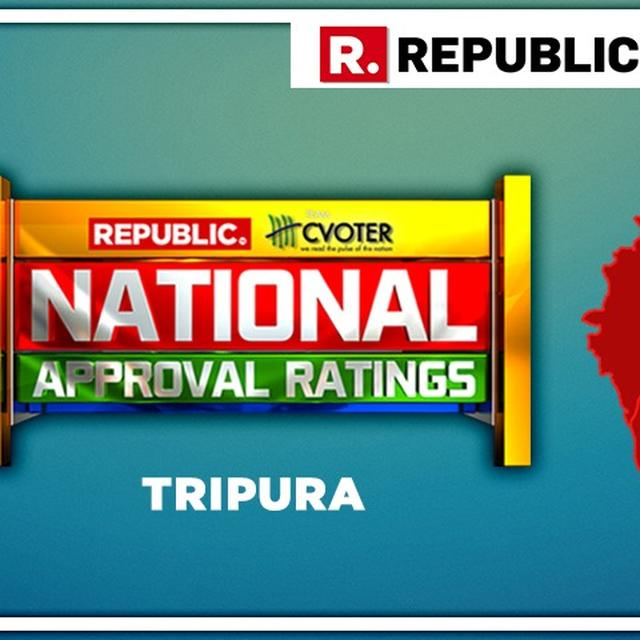 NATIONAL APPROVAL RATINGS: BJP TURNS THE TIDE IN 2014