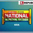 NATIONAL APPROVAL RATINGS: IN GOA, NDA PROJECTED TO GRAB BOTH LOK SABHA SEAT, UPA COMES DOWN TO ZERO