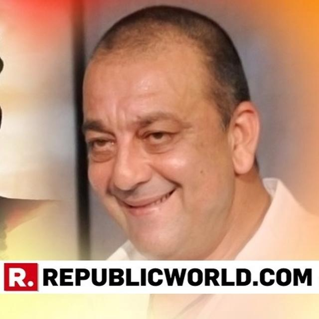 FOR ME SAHAB WAS NOT JUST A LEADER, SAHAB WAS A TIGER: SANJAY DUTT ON BAL THACKERAY