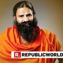 """POLITICAL SITUATION IS VERY DIFFICULT, WE CAN'T SAY WHO WILL BE THE NEXT PM,"" SAYS RAMDEV BABA IN MADURAI"