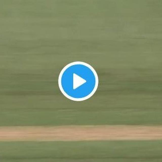 OUCH: FREAK DELIVERY THWACKS HANUMA IN BOXING DAY TEST