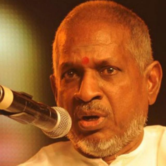 ILAYARAJA DRAGGED TO COURT OVER ROYALTY ISSUE