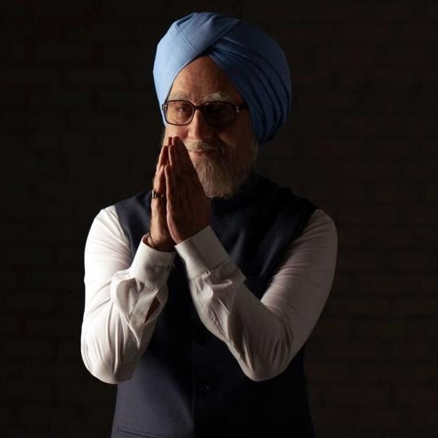 WATCH: 'THE WAIT IS OVER!' ANUPAM KHER'S  'THE ACCIDENTAL PRIME MINISTER' TRAILER TO RELEASE ON THIS DATE