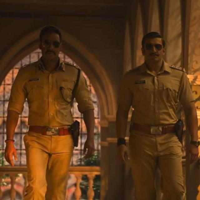 'SIMMBA' NEW SONG: RANVEER SINGH TAKES INSPIRATION FROM BAJIRAO SINGHAM IN LATEST PEPPY NUMBER 'MERA WALA DANCE'