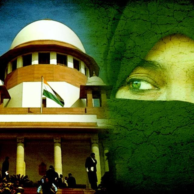 TRIPLE TALAQ BILL TO BE TAKEN UP IN PARLIAMENT. HERE'S A PRIMER ON WHAT STANCE VARIOUS PARTIES ARE LIKELY TO TAKE