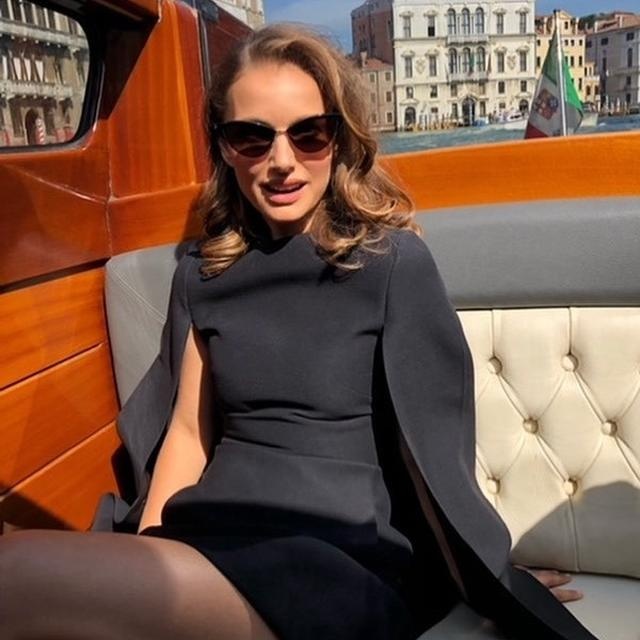 NATALIE PORTMAN OPENS UP ABOUT BEING SEXUALISED AS A CHILD ACTOR