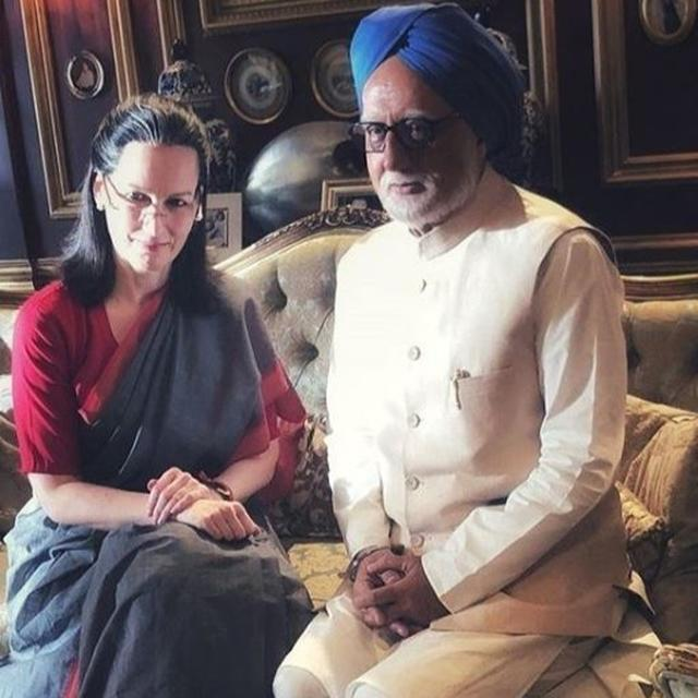 'THE ACCIDENTAL PRIME MINISTER': HERE'S ALL YOU TO NEED TO KNOW ABOUT SUZANNE BERNERT, WHO PLAYS SONIA GANDHI IN THE FILM