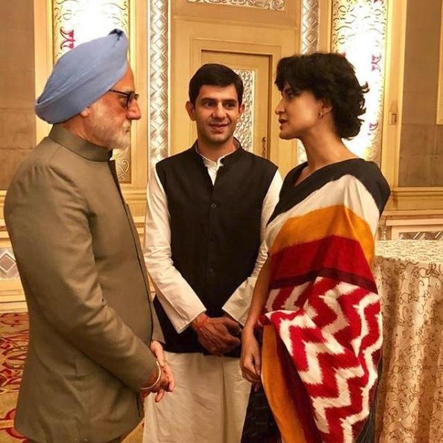 'THE ACCIDENTAL PRIME MINISTER': HERE'S ALL YOU TO NEED TO KNOW ABOUT ARJUN MATHUR WHO PLAYS RAHUL GANDHI IN THE FILM