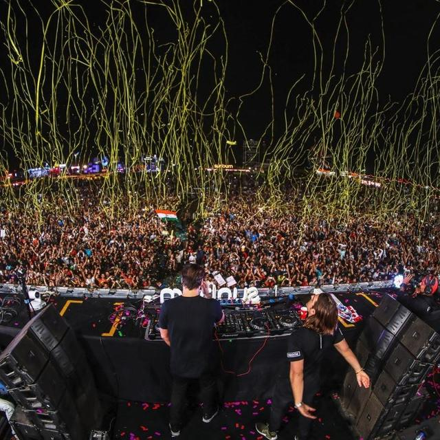BOMBAY HIGH COURT GIVES CLEARANCE TO PUNE SUNBURN MUSIC FEST 2018