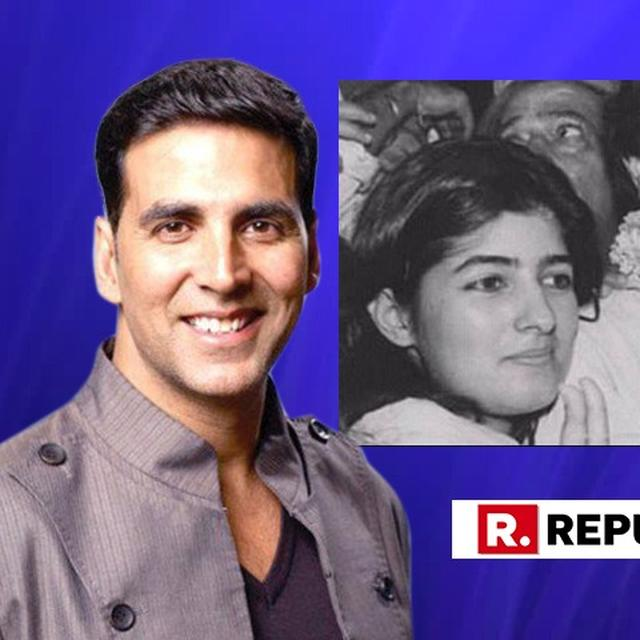 'NEVER IMAGINED ONE DAY I'LL MARRY HIS FASCINATING DAUGHTER': AKSHAY KUMAR EXTENDS BIRTHDAY GREETINGS TO RAJESH KHANNA AND TWINKLE KHANNA