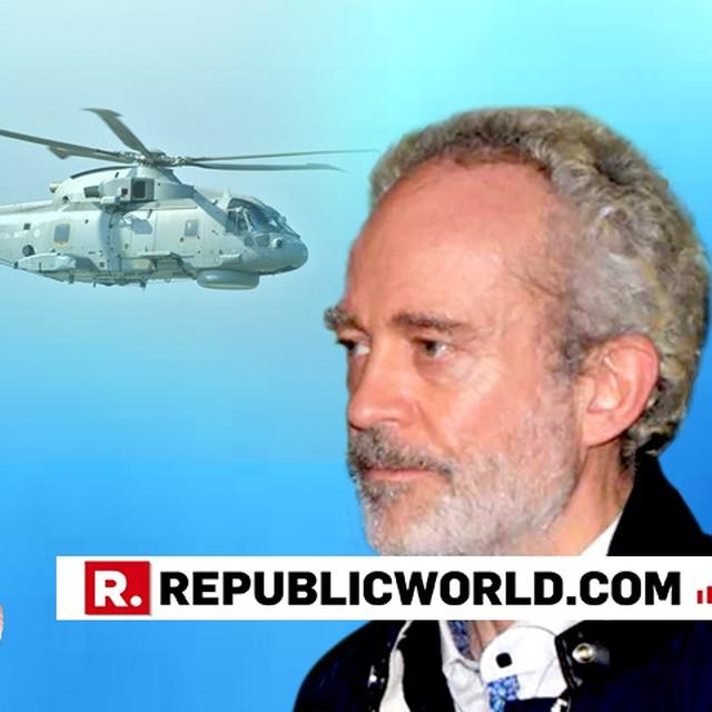 MASSIVE: AGUSTAWESTLAND MIDDLEMAN CHRISTIAN MICHEL NAMES 'MRS GANDHI' DURING ED INTERROGATION