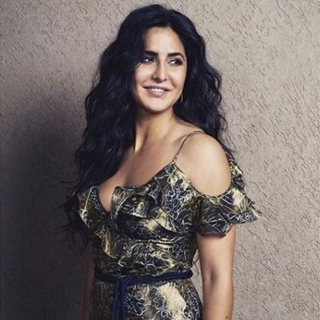 KATRINA KAIF OPTS OUT OF REMO D'SOUZA'S DANCE FILM