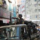 10 KILLED IN BANGLADESH POLL VIOLENCE