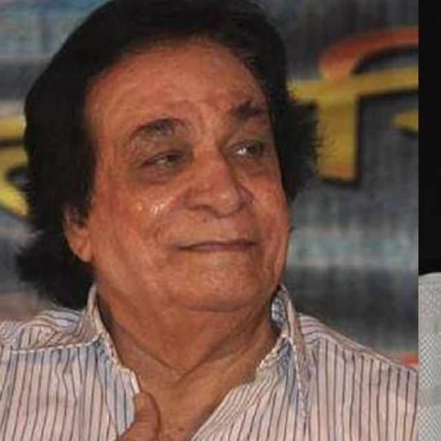 I DON'T KNOW WHEN THE INDUSTRY WILL BE BLESSED WITH A PERSON AS TALENTED AND VERSATILE: MUKESH BHATT ON KADER KHAN