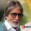 A WRITER OF EMINENCE; DELIGHTFUL COMPANY: AMITABH BACHCHAN'S FITTING TRIBUTE TO KADER KHAN