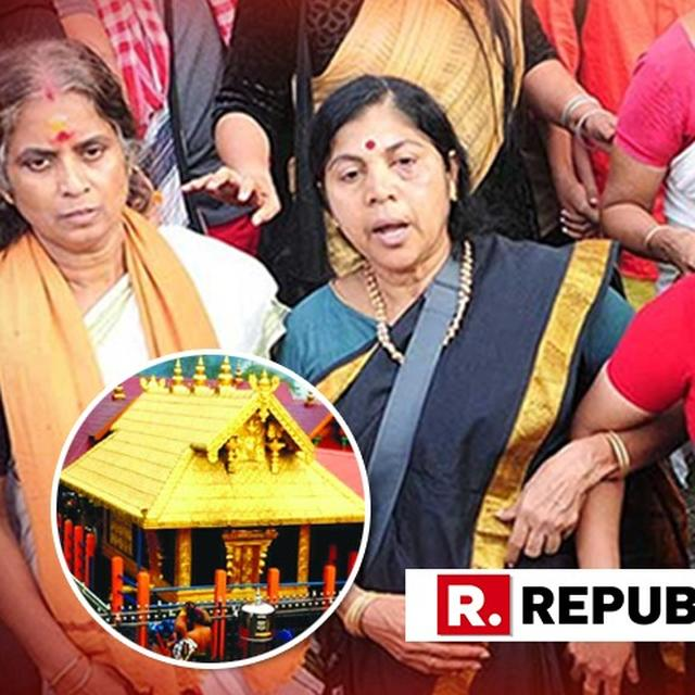 LIVE UPDATES: LAKHS OF WOMEN TO ATTEMPT TO FORM 620-KM-LONG 'WOMEN'S WALL' FROM KASARGOD TO THIRUVANANTHAPURAM OVER SABARIMALA ENTRY ISSUE