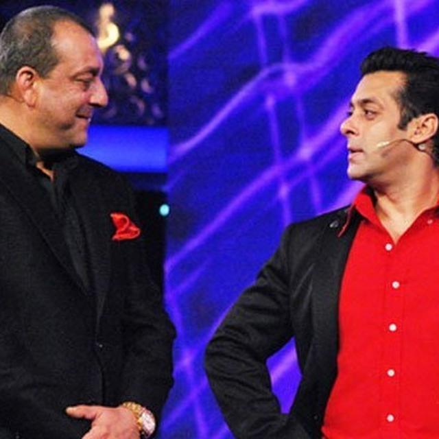 WATCH: SALMAN KHAN RECALLS SANJAY DUTT'S HILARIOUS ATTEMPT TO CONVINCE HIM TO MARRY, HERE' WHAT HAPPENED
