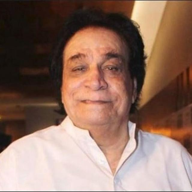 KADER KHAN'S LAST RITES CARRIED OUT IN MEADOWVALE CEMETERY IN CANADA, CONFIRMS SON