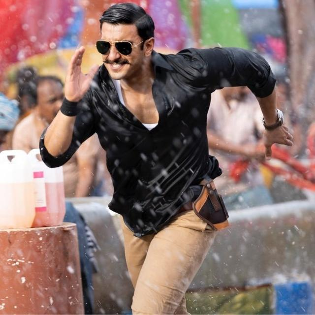SIMMBA BOX OFFICE: HOLIDAYS ARE OVER BUT RANVEER SINGH STARRER STILL RAGES ON AS IT INCHES TOWARDS RS 150 CRORE