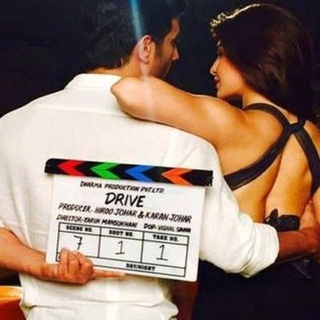 CONFIRMED: HERE'S WHEN SUSHANT SINGH RAJPUT AND JACQUELINE FERNANDEZ STARTER 'DRIVE' IS GOING TO RELEASE