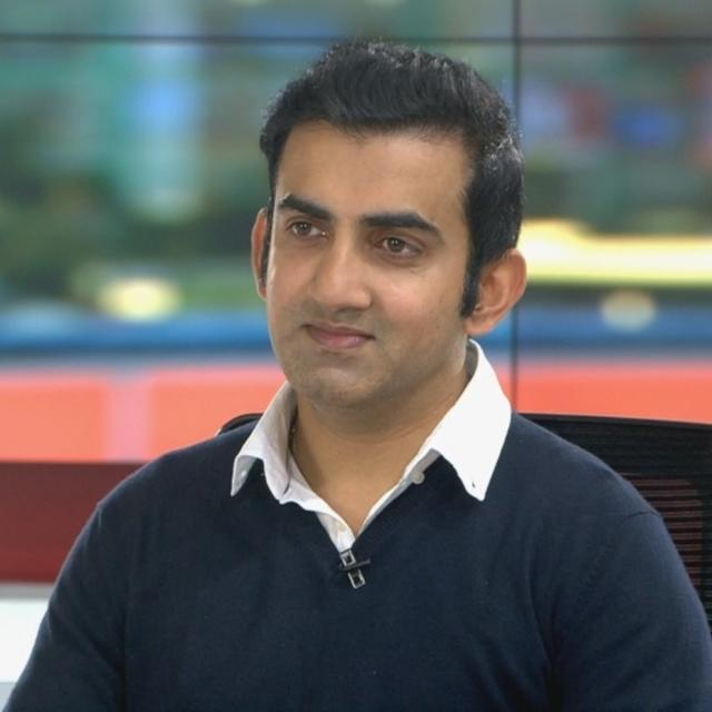 "EXCLUSIVE | GAMBHIR ASKS INDIA, ""WILL YOU VOTE FOR ME?"""