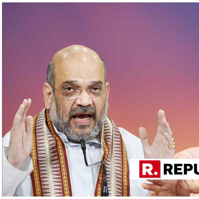POLITICAL SCOOP | WON'T DO AN ALLIANCE WITH SENA BY LOSING SOMETHING: AMIT SHAH