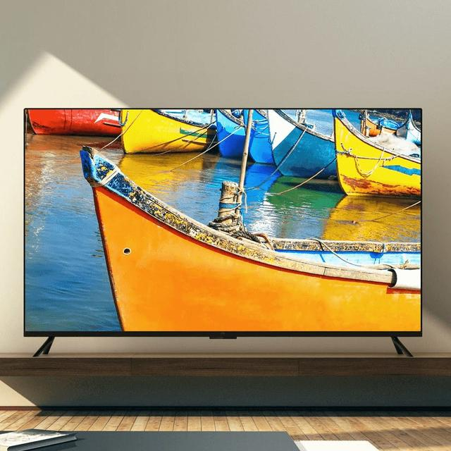 XIAOMI LIKELY TO ANNOUNCE MI TV 4 65-INCH VARIANT IN INDIA SOON