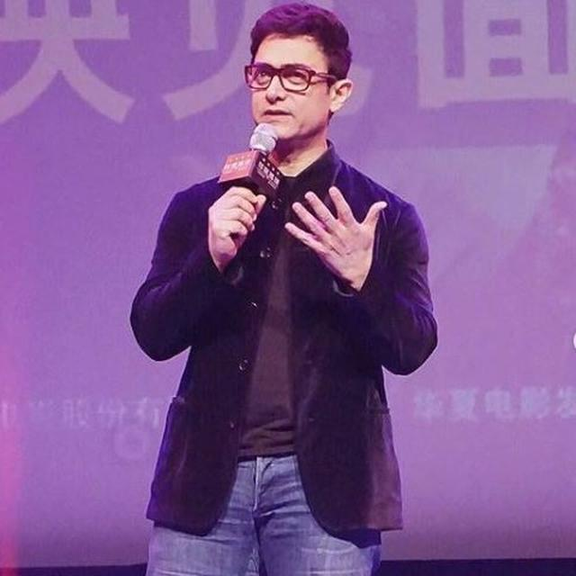 TAKE A LOOK AT THE AAMIR KHAN PHENOMENON IN CHINA, AS TOLD BY A NATIVE FROM BEIJING!