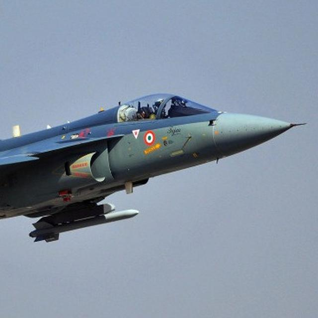 HAL GETS NOD TO PRODUCE WEAPONISED VERSION OF LCA TEJAS