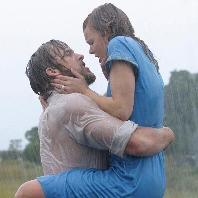 GREAT NEWS FOR FANS OF RYAN GOSLING'S 'THE NOTEBOOK' AS IT TAKES THE BROADWAY ROUTE, DETAILS INSIDE