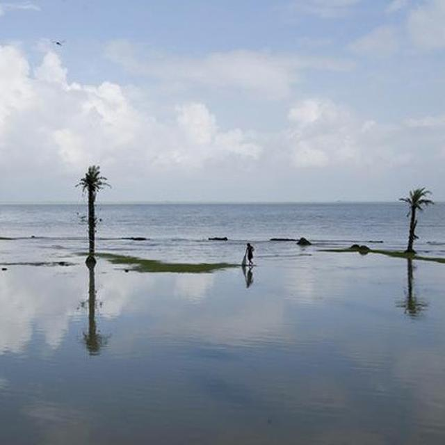 CYCLONE 'PABUK': 7 DISTRICTS IN ODISHA ON ALERT