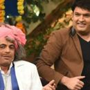 'PAJI' SUNIL GROVER WISHES KAPIL SHARMA ON HIS WEDDING, ACE-COMEDIAN RESPONDS