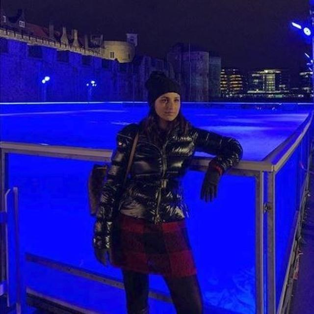 HERE'S WHAT PARINEETI CHOPRA DID WHEN HER ICE-SKATING PLAN FAILED, DETAILS INSIDE