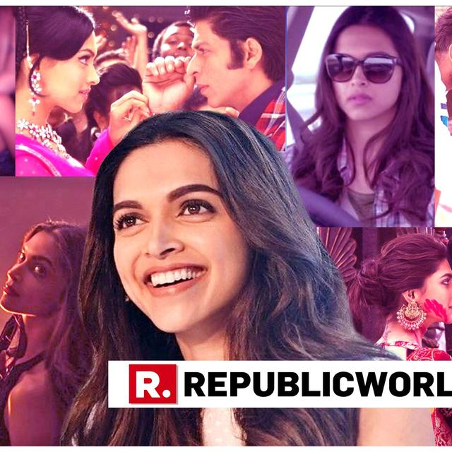 HAPPY BIRTHDAY DEEPIKA PADUKONE: FROM 'OM SHANTI OM' TO 'PADMAAVAT', 5 TURNING POINTS IN THE ACTRESS' CAREER