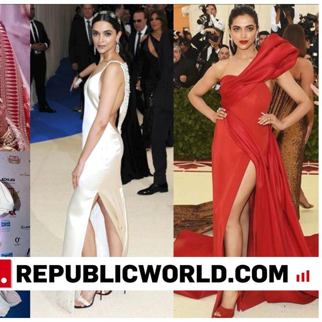 HAPPY BIRTHDAY DEEPIKA PADUKONE: 10 BEST LOOKS OF THE ACTRESS THAT LEFT US SWOONING OVER HER