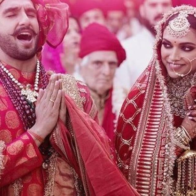 ON THE OCCASSION OF DEEPIKA PADUKONE'S BIRTHDAY, HERE ARE THE THREE FIVE NICKNAMES GIVEN TO HER BY RANVEER SINGH