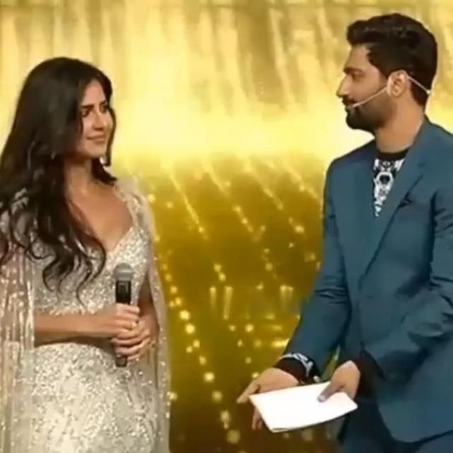 WATCH | VICKY KAUSHAL PROPOSES KATRINA KAIF FOR MARRIAGE ON NATIONAL TELEVISION; SALMAN KHAN REACTED TO IT IN THIS WAY