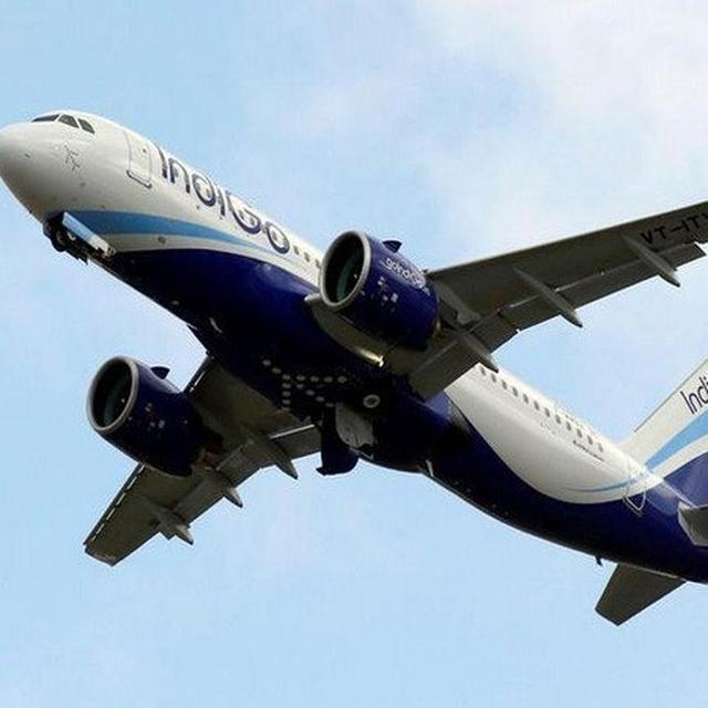 INDIGO PLANE SUFFERS MID-AIR ENGINE FAILURE, GOVT TO REVIEW INCIDENT