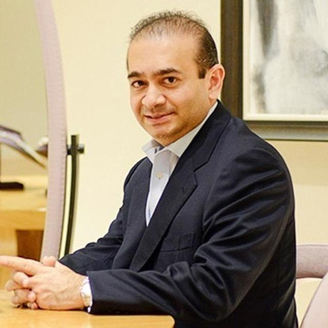 CAN'T RETURN FOR SAFETY CONCERNS, CASE POLITICISED: NIRAV MODI