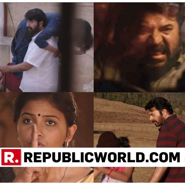 PERANBU TRAILER: MAMMOOTTY'S APT RETURN TO TAMIL CINEMA WITH A GRIPPING, EMOTIONAL THRILLER