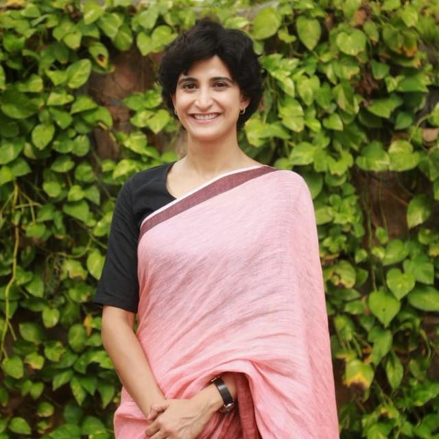 HERE'S WHAT REEL LIFE PRIYANKA GANDHI AAHANA KUMRA HAS TO SAY ON CRITICISMS AGAINST 'THE ACCIDENTAL PRIME MINISTER'