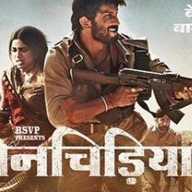 'SONCHIRIYA' TRAILER: SUSHANT SINGH RAJPUT BRINGS IN AN INTENSE DACOIT DRAMA, PLAYS THE NEW REBEL IN THE GANGSTER TOWN