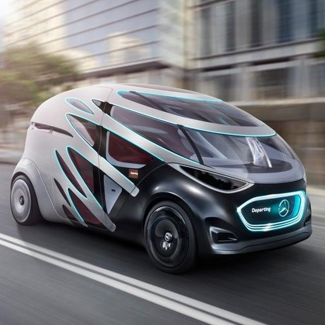 CES 2019 LIVE UPDATES, DAY 1: ANNOUNCEMENTS FROM MERCEDES-BENZ, AUDI, SMART CARS DRIVE THE SHOW