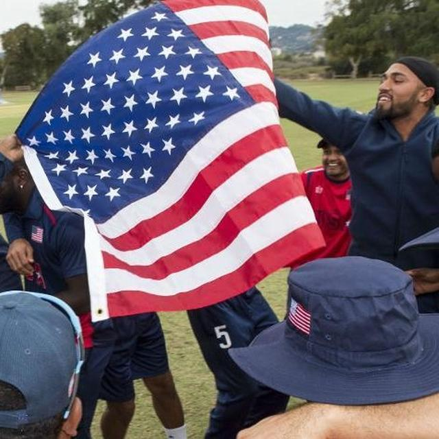 UNITED STATES CRICKET RECOGNISED BY ICC AS ASSOCIATE MEMBER