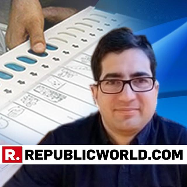 SHAH FAESAL RESIGNS FROM IAS, JOINS OMAR'S NC