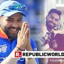 FUNNY: ROHIT JOINS THE BABYSIT BANTER, REQUESTS PANT TO BABYSIT SAMAIRA