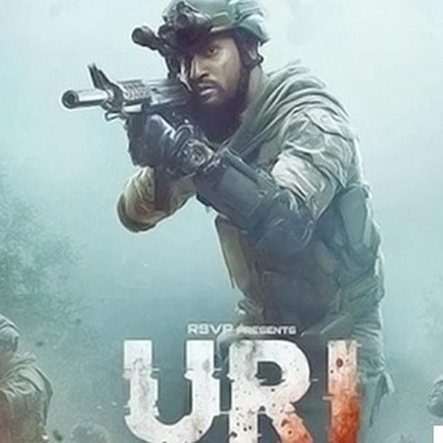 URI: THE SURGICAL STRIKE MOVIE REVIEW| VICKY KAUSHAL STARRER IS A TECHNICALLY BRILLIANT ACTION FILM THAT INDIAN CINEMA CAN BE PROUD OF FOR A LONG TIME